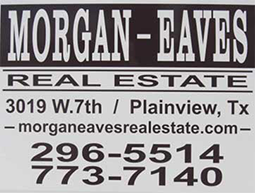 Morgan Eaves Real Estate